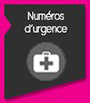 pictos urgence